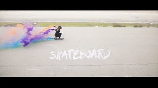 Jacob Sartorius - Skateboard (Official Lyric Video)