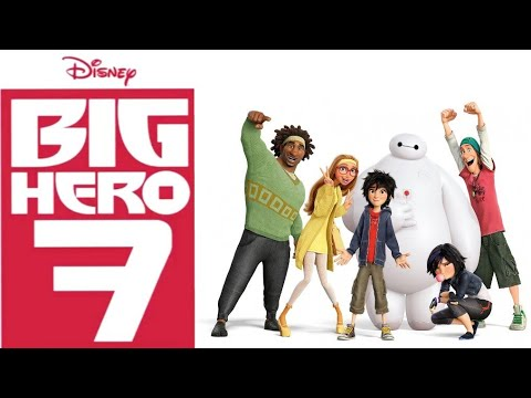 Big hero 6 final trailer latino dating