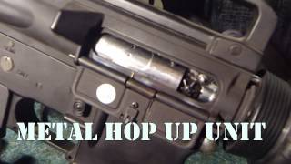 cyma m4 the best starter m4 gun for airsoft