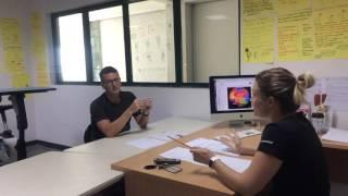 Steven Dodd WSL Training Sports, Exercise & Health Science