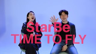 """Download [REVIEW] """"StarBe   'Time To Fly''? (SUB : IDN, KOR)"""