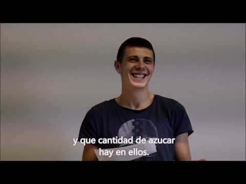 Foreigners speaking Spanish | OH MY SUGAR