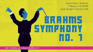 Calgary Philharmonic Orchestra / March Highlights