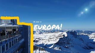 Gambar cover #vlog 15 | 16 menit di Eropa
