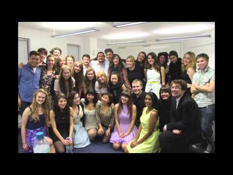 MTS Trailer 2014/15 (University of Kent Musical Theatre Society)