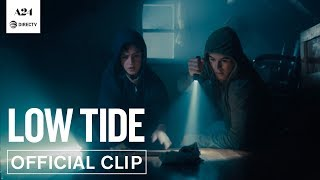 Low Tide | Caught | Official Clip HD | A24