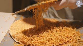 [시노베 치즈와플] 150년전통의 브라운치즈를 갈아넣은…
