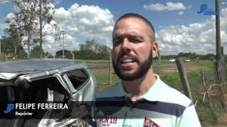 Vereador eleito morre em acidente de estrada