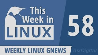 Wireshark, Maru OS, man-pages, PureOS, Minetest, Skype Omits Linux, DAV1D | This Week in Linux 58