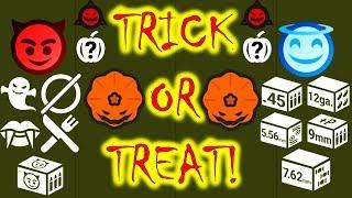 Surviv.io - Trick or Treat!