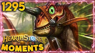 Our PERFECT PLAN Fell About Our Ears | Hearthstone Daily Moments Ep.1295