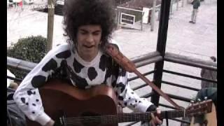 KARIMA FRANCIS -  AGAIN (BalconyTV)