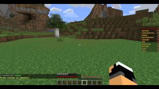 Как заприватить тереторию в игре Minecraft любой версии(, 2013-08-21T17:10:57.000Z)