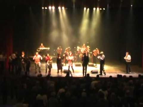 History   Soweto Gospel Choir