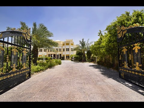 Villa for Sale at West Bay Lagoon Doha Qatar - Ref #5158 By Property Hunter