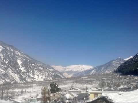 Himachali Audio Song || jhumke jhumke  || Kullu Manali || Jai Himachal ||