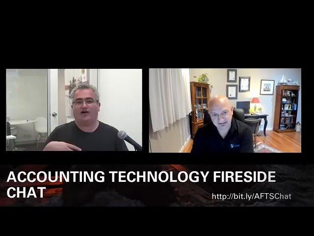 Accounting Tech Fireside Chat #14