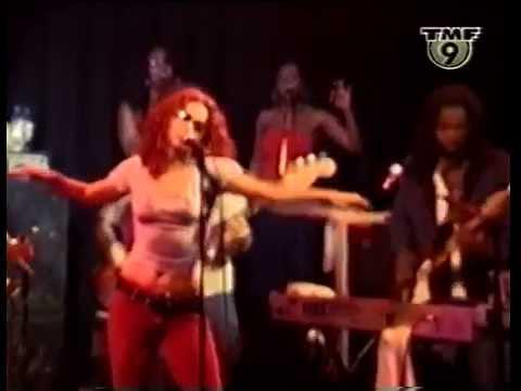 Nikka Costa  Amsterdam Paradiso 2001  Full Concert