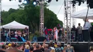 Steven Tyler - Sweet Emotion - live 6/12/2018 Artpark - Lewiston NY 4K UHD