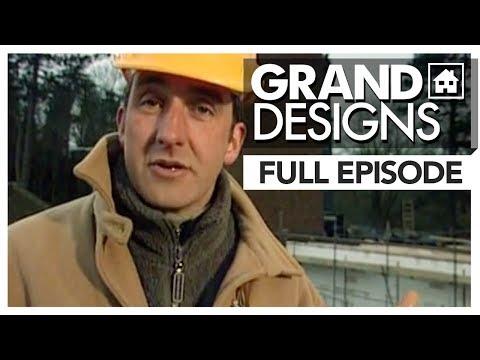 Amersham | Season 1 Episode 4 | Full Episode | Grand Designs UK