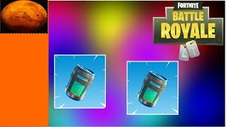 Fortnite Chug Jug Duplication Glitch