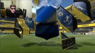 YOU WON'T BELIEVE THIS. (MY BEST EVER FIFA 17 TOTY PACK OPENING)