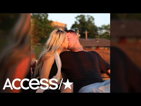 Mike 'The Situation' Sorrentino & Lauren Pesce Are Married! | Access Mp3