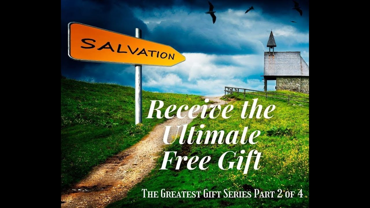 Receive The Ultimate Free Gift Part 2