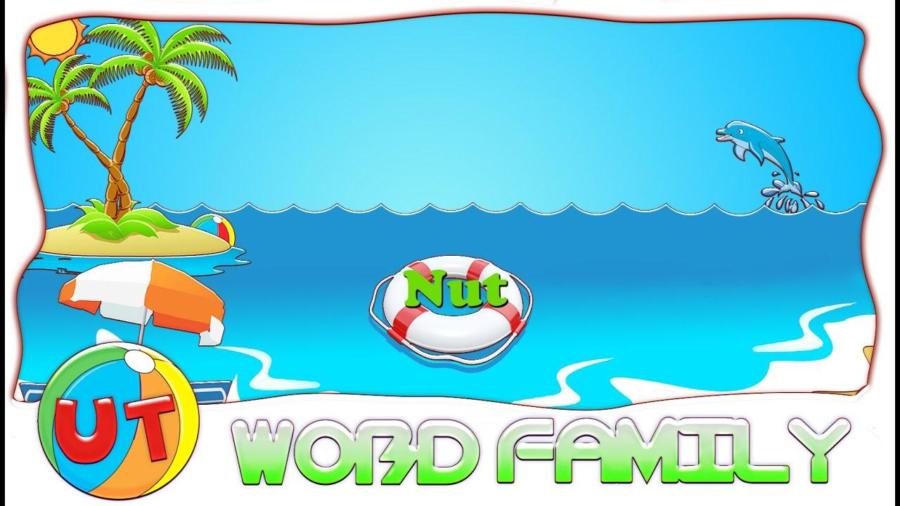 Ed Cvc Word Family Word Work Lkg Skills T Teaching