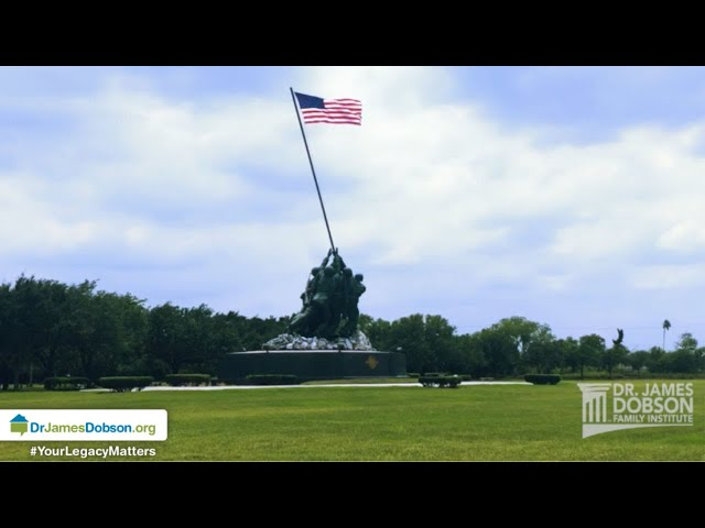 The Meaning of Memorial Day | Family Talk Feature