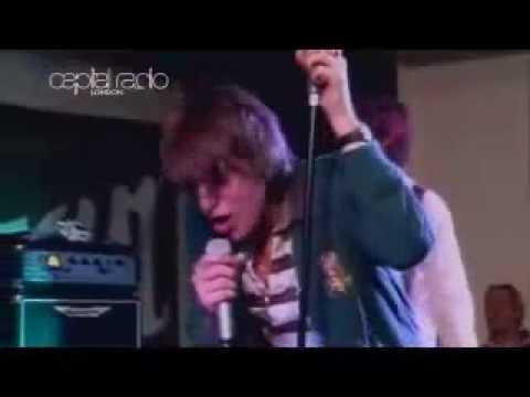 Paolo Nutini - Crazy [con subtitulos]