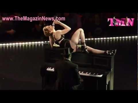Madonna show perfect best show miami concert