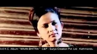 kasle suruwaat garyo hola yo maya bhanne chij.....upload by Raaz