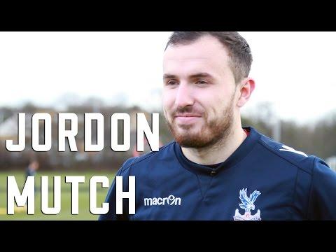 JORDON MUTCH EXCLUSIVE INTERVIEW