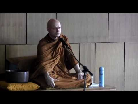 2557.11.22 Dhamma Talk and Q&A by Ajahn Jayasaro at BIA