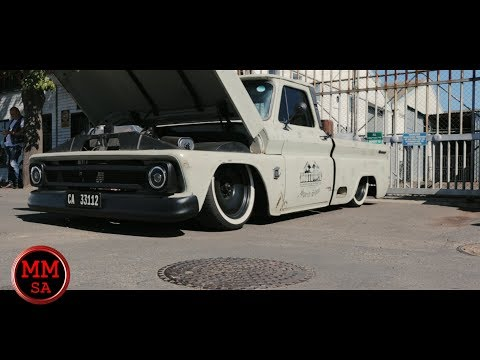 MOTOWN American Auto Parts Open Day 2019