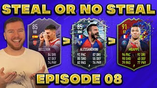 FIFA 21: STEAL OR NO STEAL #08