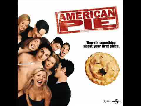 American pie Song - Sway