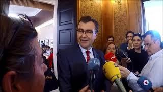 Preguntan al Alcalde de Murcia sobre la inexistencia del Programa de Vigilancia Ambiental