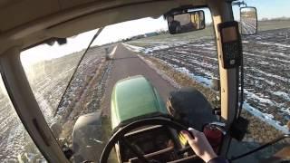 John Deere 6820 GoPro