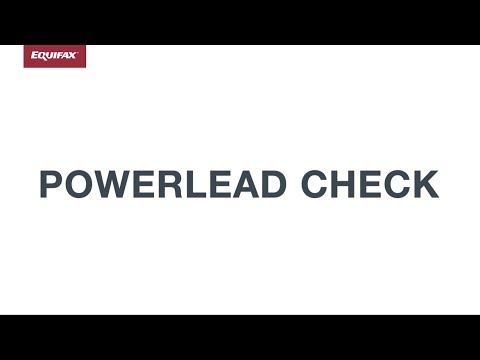 18 100206 USISAUTO PowerLead Check Video
