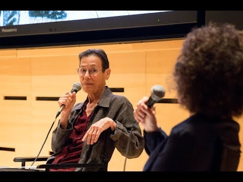 Film Society Talks | Yvonne Rainer and Lynne Tillman