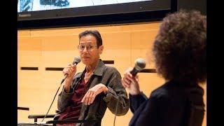 Film Society Talks | Yvonne Rainer and Lynne Tillman