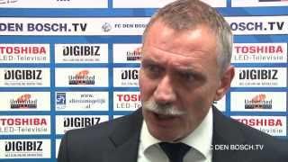 FCDB TV - Nabeschouwing Helmond Sport