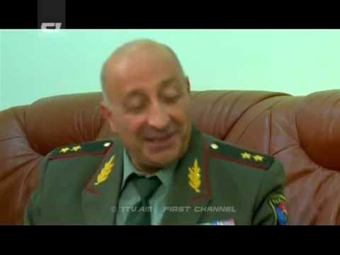Generali Axjike - Episode 206