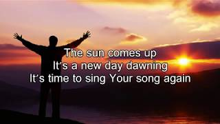 Lagu Rohani Barat Terpopuler Dengan Lirik