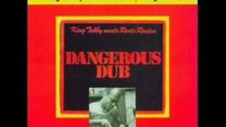 King Tubby Meets Roots Radics-Symbolic Dub-( Dangerous Dub Album)