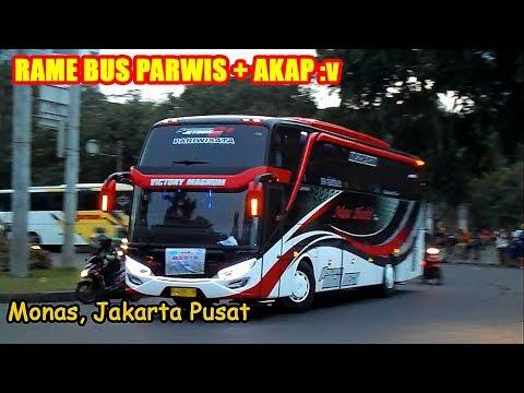Ribuan NELAYAN Pulang Dari Ibu Kota Jakarta