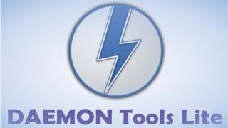 Как монтировать образ при помощи DAEMON Tools Lite(, 2011-04-03T22:26:30.000Z)