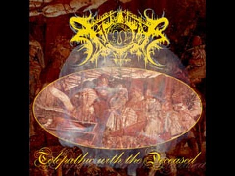 Xasthur  Telepathic with the Deceased Full album